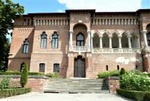 Mogosoaia Palace