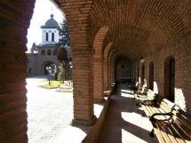 Plumbuita Monastery