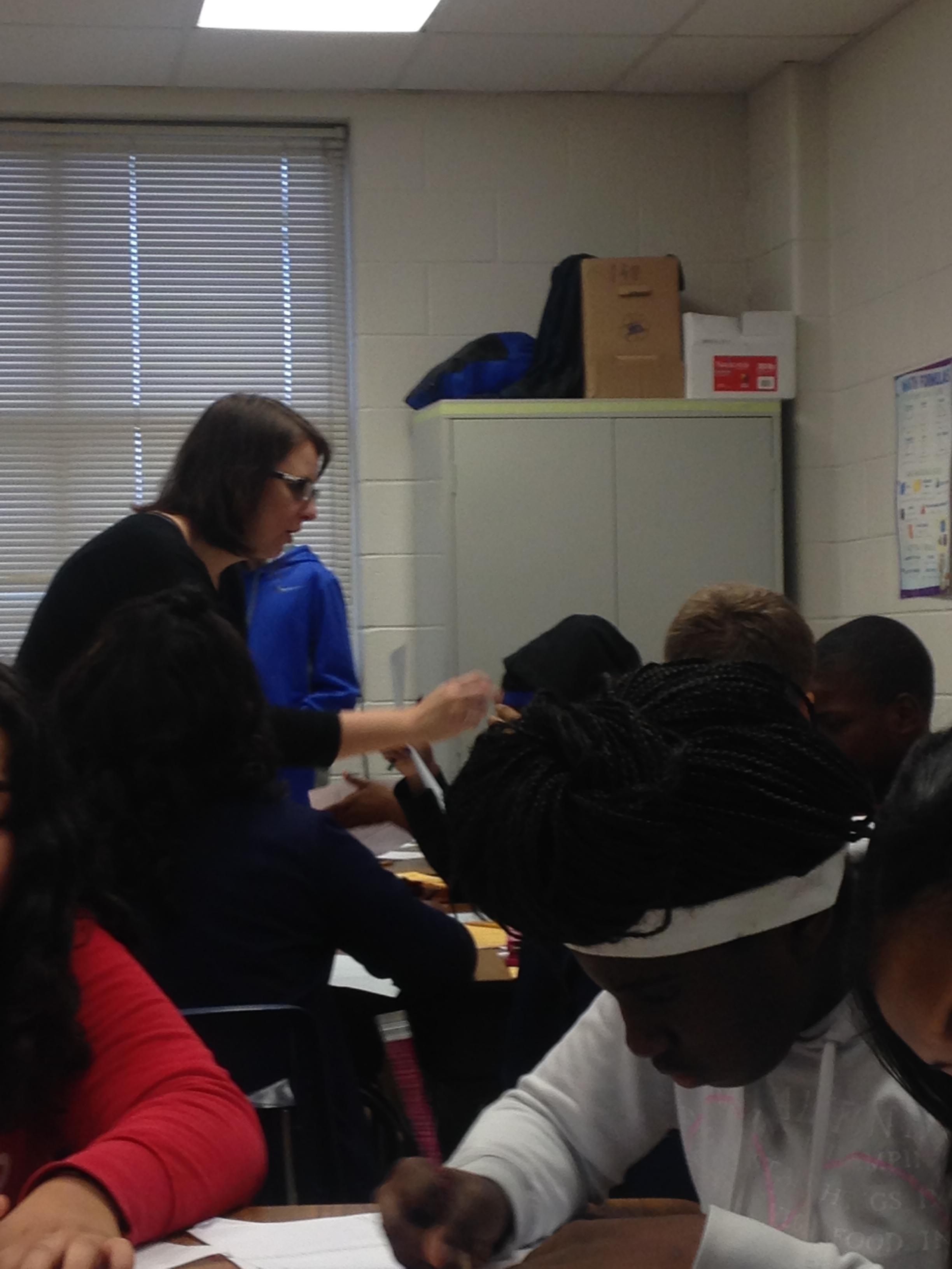 Teaching Math Through Projects Elementary Teacher In