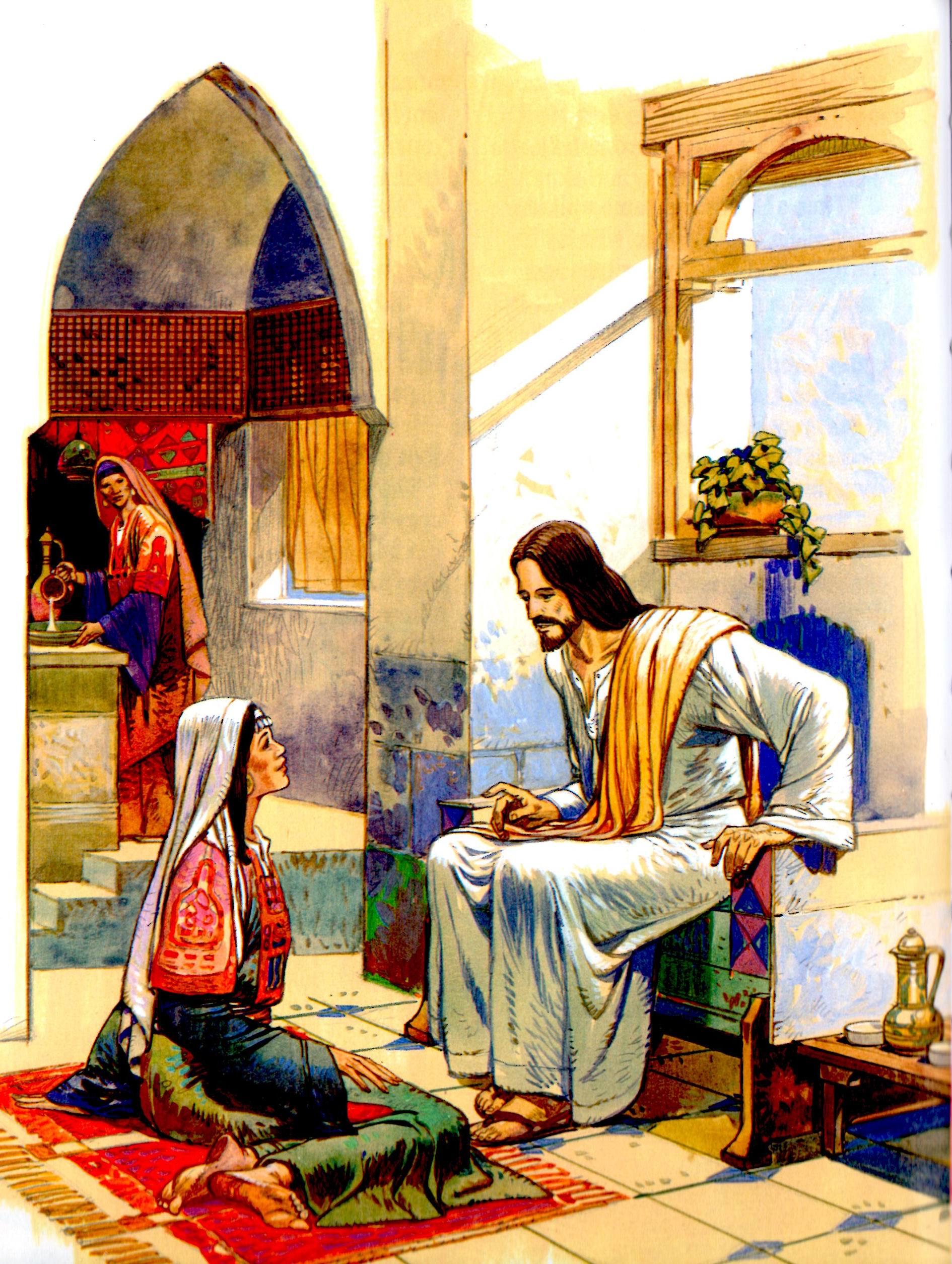 38 BERMAIN TAMUTAMUAN  Jenius Cara Alkitab