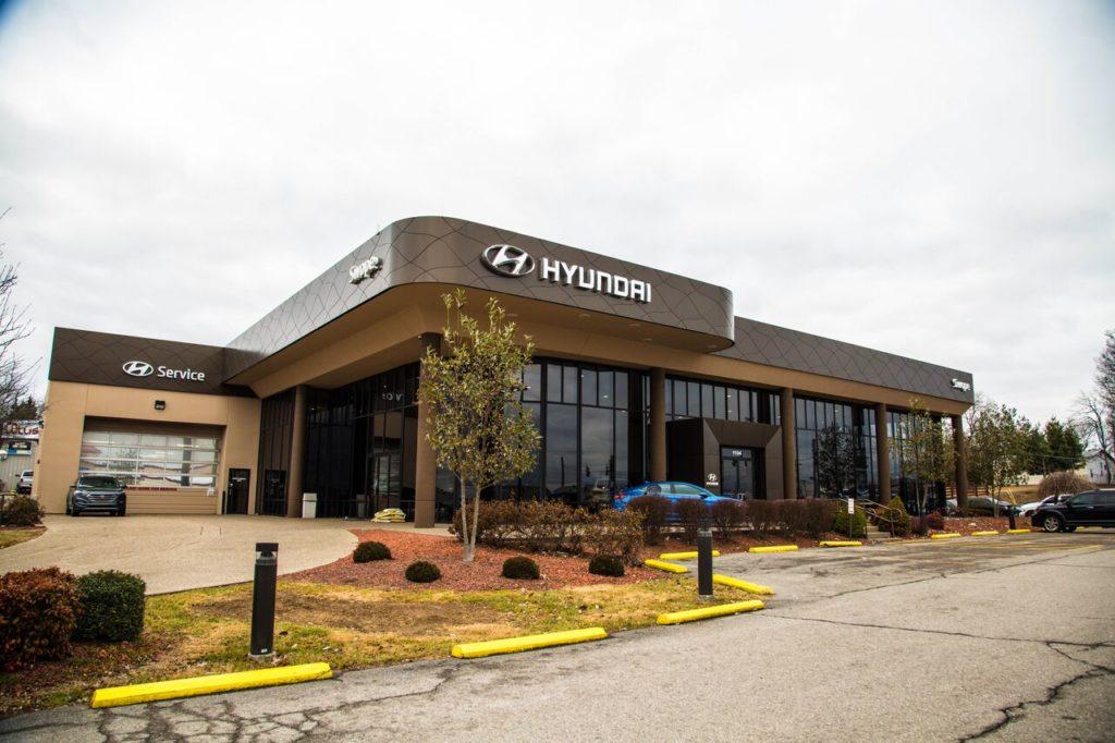 Hyundai Of Greensburg >> Swope Hyundai, Elizabethtown, KY