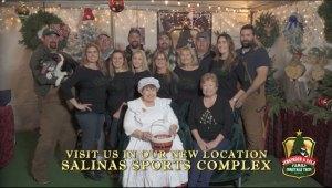 Salinas Christmas Trees