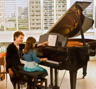 Piano lessons1