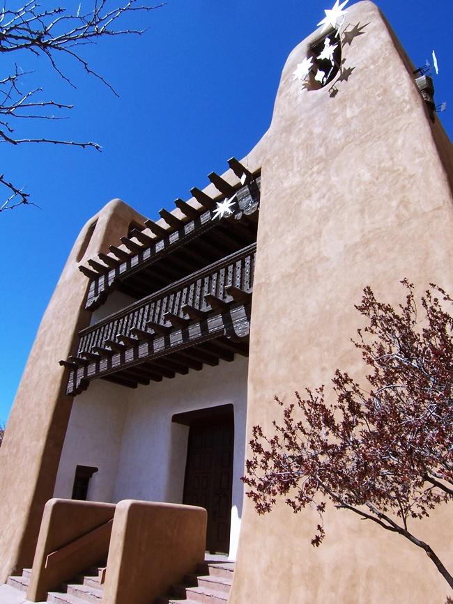 Santa Fe St. Francis Auditorium   Photo by Jen-Kuang Chang