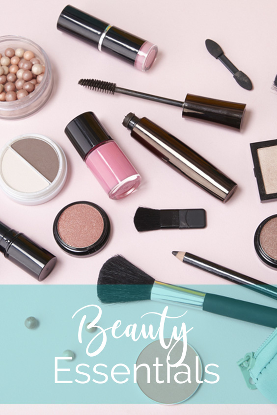 Lawrence Made Beauty Essentials