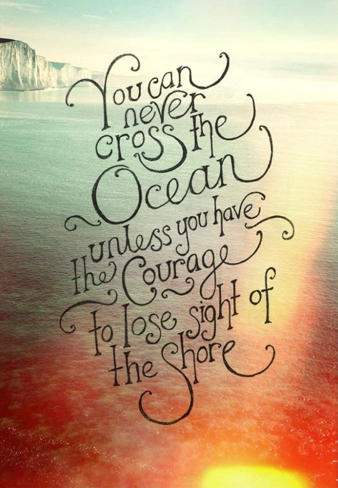Thursday Inspiration - Travel quote