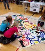 Circle Painting