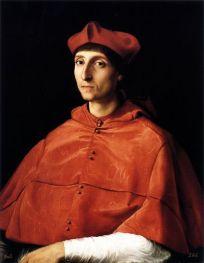 Raphael The Cardinal, 1510