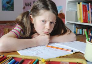 child hates school upland therapy