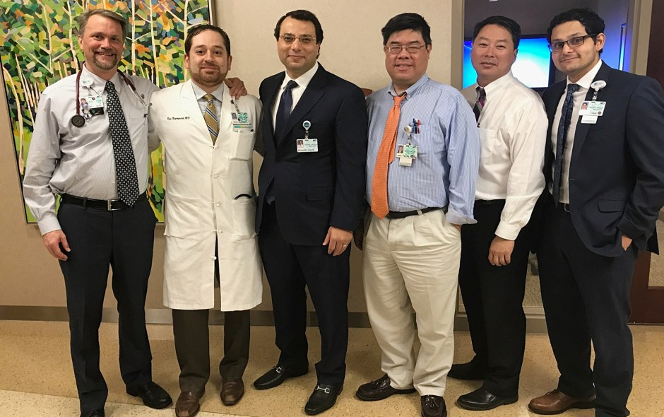 Colon Cancer Specialists