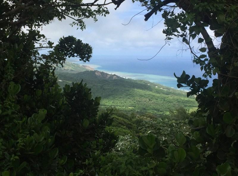 Travel story - Barbados
