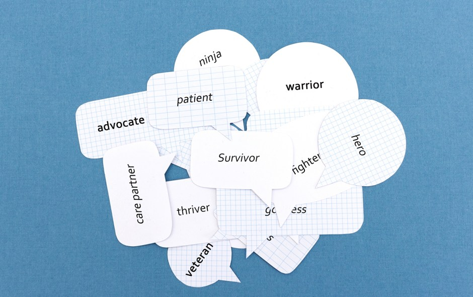 Cancer Survivor Terminology