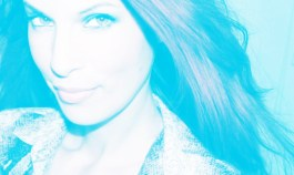 IMAGES OF JENMEDIA; LOST IN BLUE ... OR CYAN TECHNICALLY