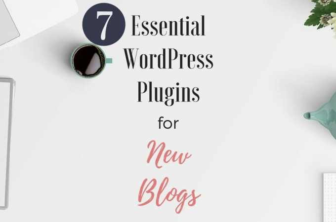 Selecting the best WordPress plugins for a blog is overwhelming. So many choices to consider for the exact same task. I'll help you simplify the process!