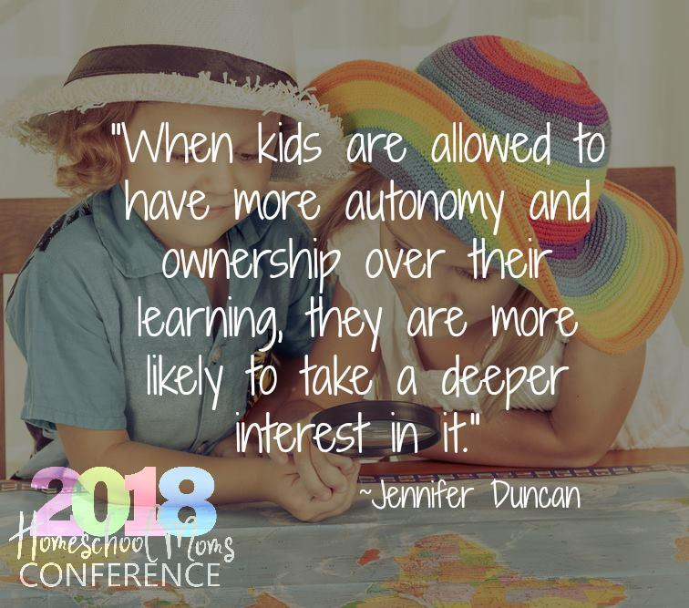 I know how hard it is for homeschool moms to get away to a homeschool conference! That is why I'm thrilled to be presenting in the 2018 Homeschool Moms Conference--it's all online, with lifetime access to over 150 sessions (and so affordable)! Get encouraged, grab great discounts, and learn new strategies!