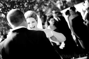 St. Anns Academy Wedding