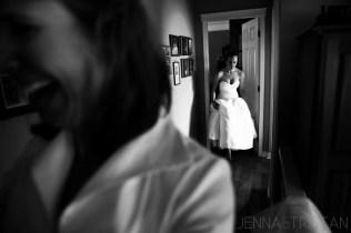 Documetary Wedding Photography