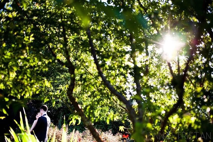 Stowel Lake Farm Wedding