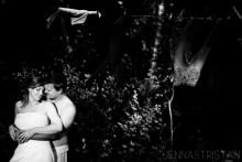 Intimate Couple Portraits