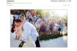 Best Destination Wedding Photographer