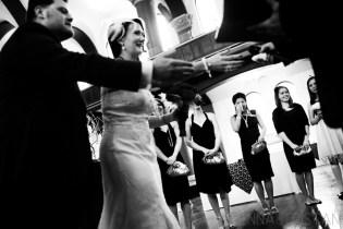 Queens University Wedding