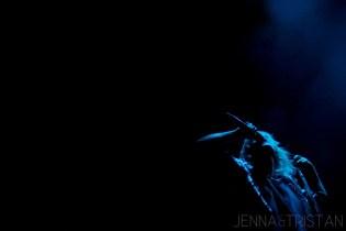 Emily Haines Victoria Concert Pump It Up