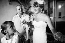 Moana Surfrider Waikiki Wedding