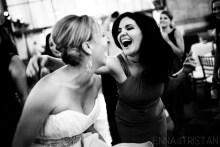 Gritty Bw Wedding Photography
