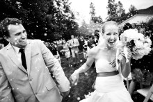 Victoria Wedding Photographers