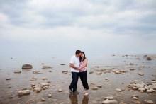 Ontario Engagement Photos