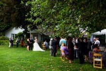 Starling Lane Wedding