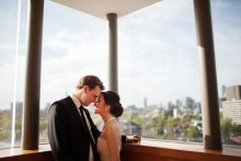 Ago Toronto Wedding Photos