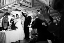 Best Vancouver Island Wedding Photographers