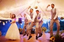 Diy Farm Wedding