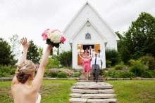 Kawartha Wedding