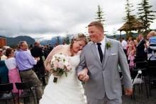 Mount Washington Wedding