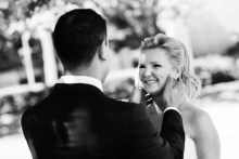 Stanely Park Wedding