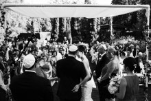 Stanley Park Pavillion Wedding