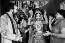 Victoria Indian Weddings