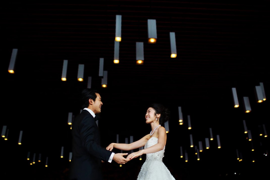 Vancouver Convention Centre Wedding In Vancouver With Michelle Joseph