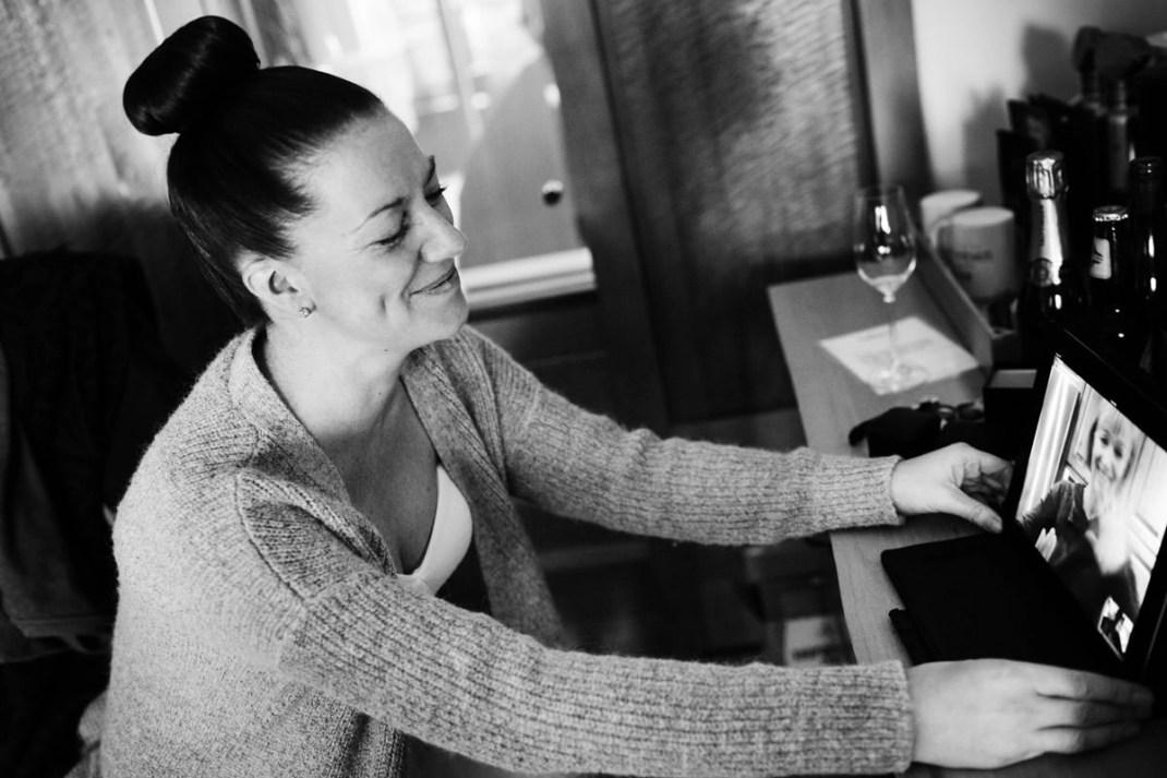 Wickaninnish Inn Elopement In Tofino With Carly Eldon