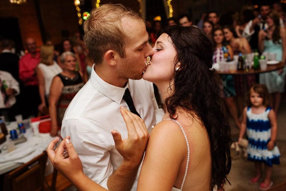 Pump House Pennsylvania Wedding In Bloomsburg With Robin Ryan
