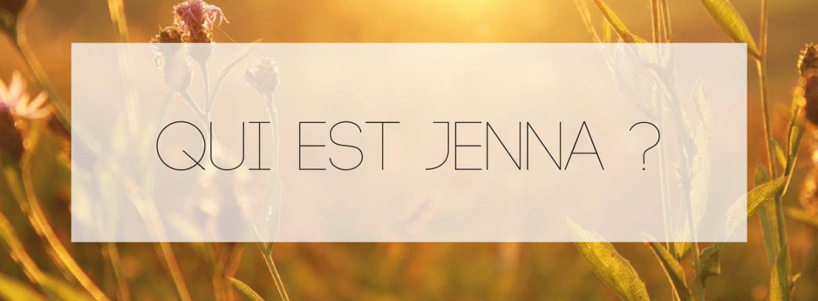 qui est Jenna Blossoms