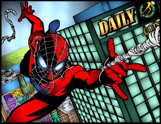 MarvelBabies-Spiderman1