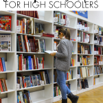 Do you struggling to get your high school students to enjoy reading? Choice reading is a great solution! Reading freedom is vital to engage middle and high school students. This post will walk your through the steps to create choice reading activities, choice boards, and projects.