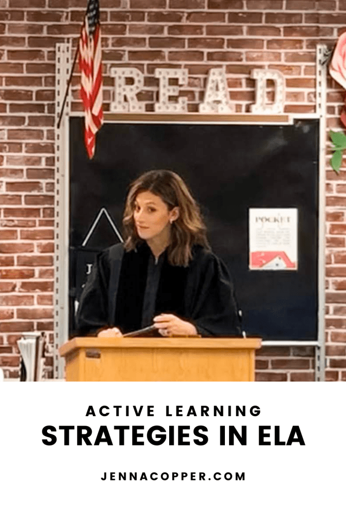 In this post, you'll learn about effective English literature and writing curriculum strategies and frameworks to help you create fun, engaging learning opportunities for your middle and high school ELA students.