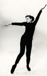 Audrey Hepburn, by Richard Avedon