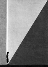 Fan Ho - Approaching Shadow