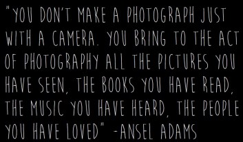 ansel adams quote jpg