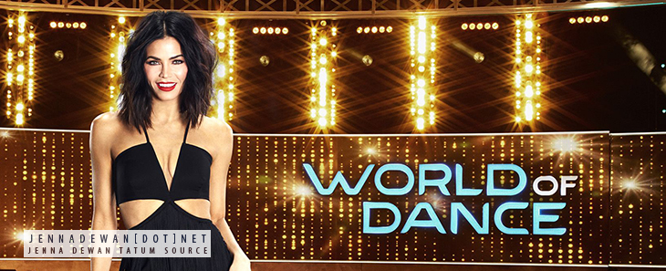 World Of Dance Episode Three